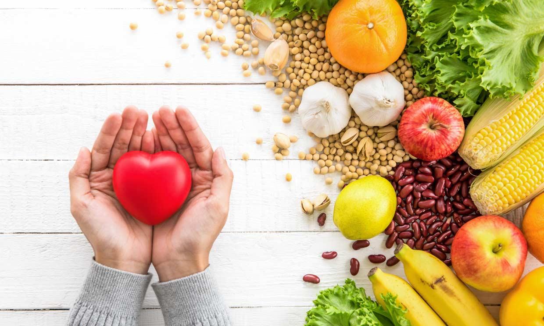 Alimentos aliados de un corazón sano que debes incluir en tu cesta de la compra