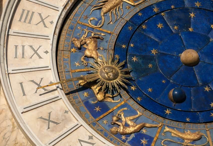 Horóscopo para el 25 de septiembre
