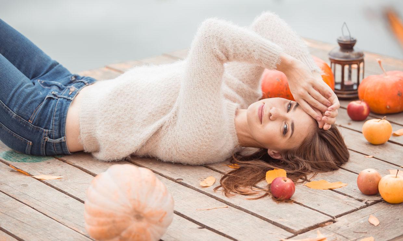 Vitamina D y otros alimentos de temporada para que tus defensas estén al 100%