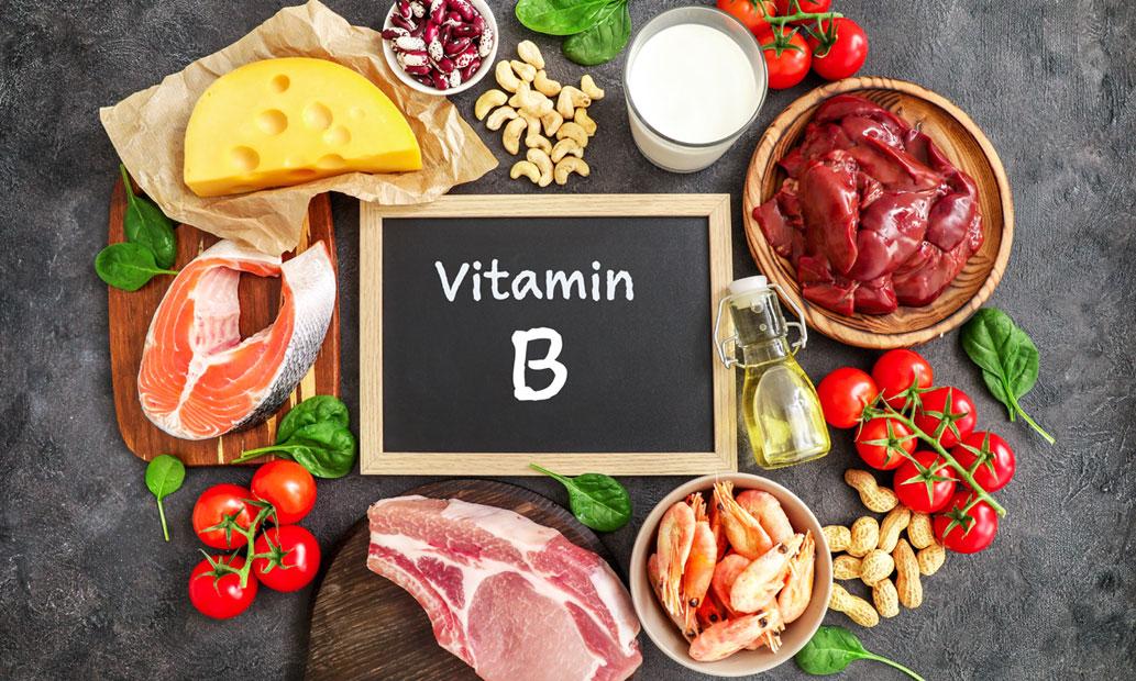 Ácido fólico y otras vitaminas del grupo B que no pueden faltar en tu dieta