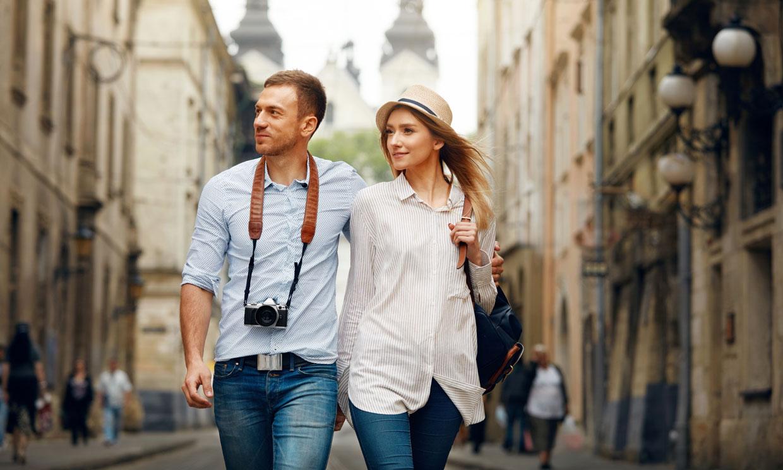 ¿Cómo abordar una relación cuando tu pareja ha estado casada antes y tú no?