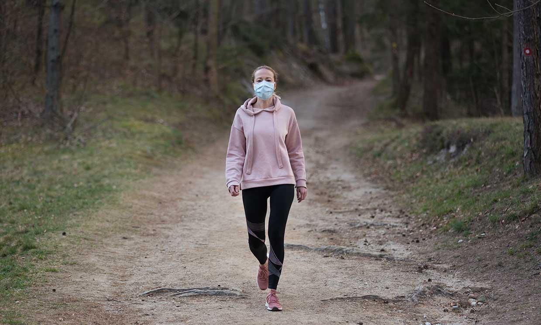¡Sin excusas! 10 beneficios para la salud si caminas todos los días