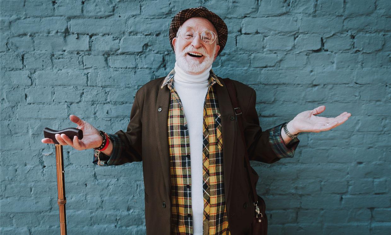 10 frases bonitas dedicadas a nuestros padres y abuelos