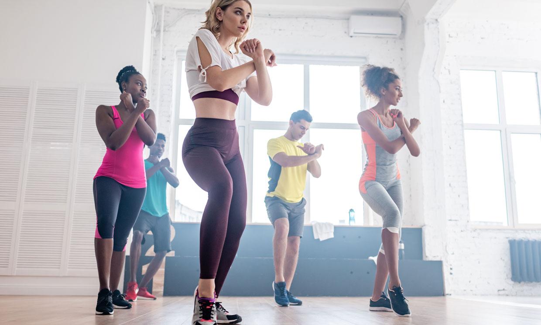 Hay un ejercicio que te va a ayudar a adelgazar y te va a motivar