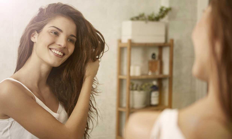 ¿Sabes que es la caída del pelo reaccional?