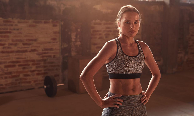 Este es el ejercicio que necesitas para tonificar el cuerpo y lograr un vientre plano
