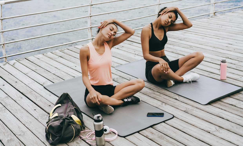 Apunta estos ejercicios que es mejor hacer por la mañana