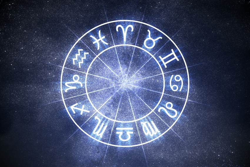 Horóscopo para el 13 de octubre