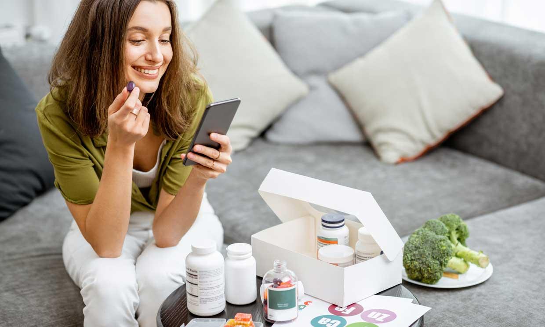 ¿Es este año más necesario que nunca tomar suplementos de vitaminas y minerales?