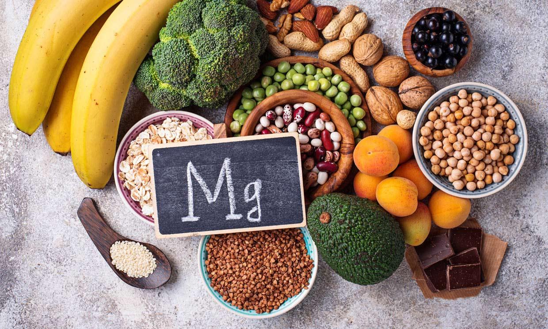 Magnesio: las razones por las que este mineral es imprescindible en la dieta