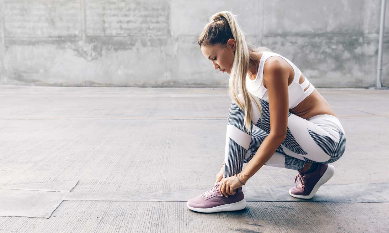 ¿Con media hora basta? Te contamos cuánto ejercicio diario tienes que hacer para adelgazar