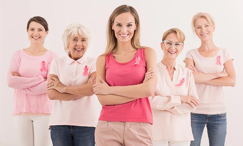 Cómo cuidar el pelo y la piel durante la quimioterapia si tienes cáncer de mama
