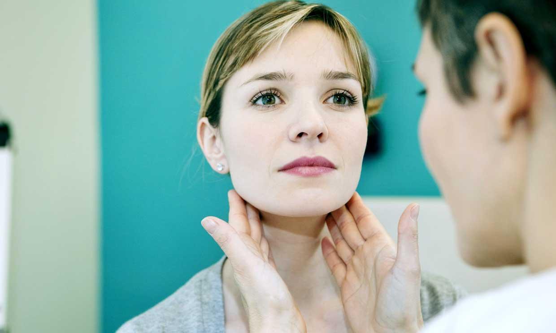 Si tengo un ganglio inflamado, ¿cuáles pueden ser las causas?