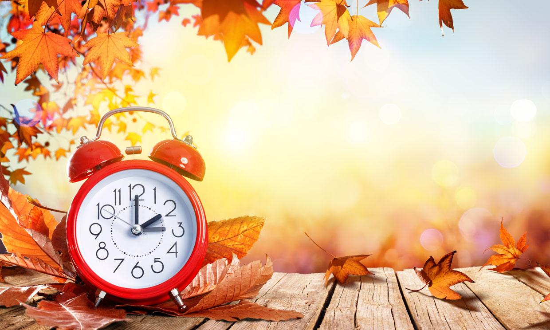 Si te afecta el cambio de hora, sigue estos consejos que no fallan