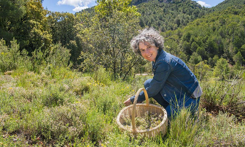 Artesanal, femenino, rural y 'slow': así es el proyecto Matarrania