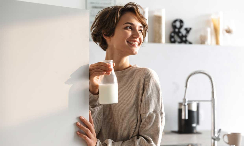 Analizamos el papel de la leche en una dieta equilibrada con ayuda de los expertos
