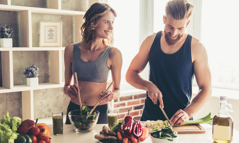 Así debe ser tu dieta si haces ejercicio y estos son los errores que debes evitar
