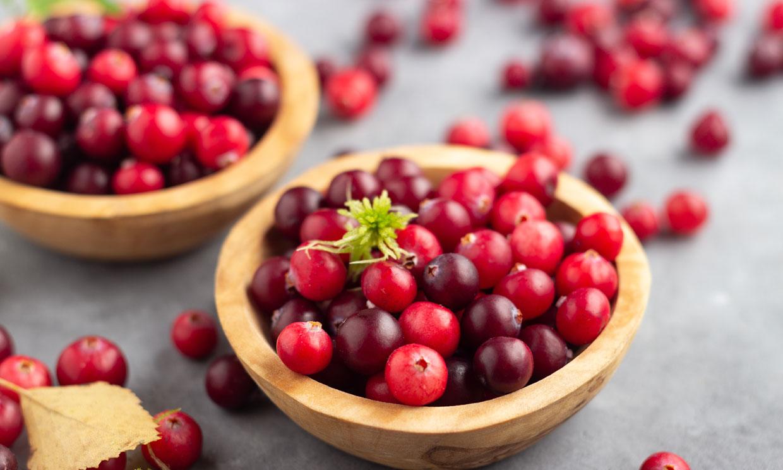 ¿Sirve el arándano rojo para prevenir o tratar la cistitis?