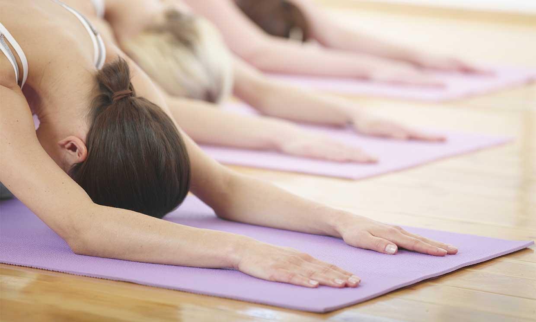 ¡Hábitos saludables! Ejercicios y estiramientos para cuidar tu espalda