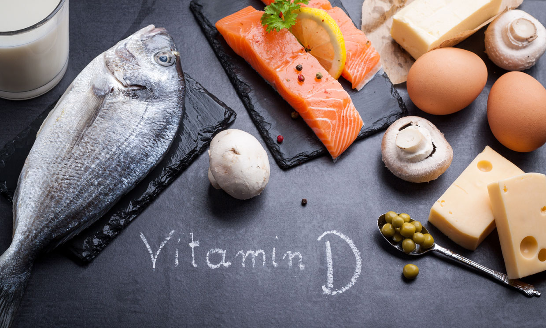 Una ingesta alta de vitamina D puede prevenir problemas respiratorios
