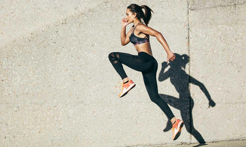 Cinco ejercicios de cardio al aire libre para perder peso y tonificar tu cuerpo