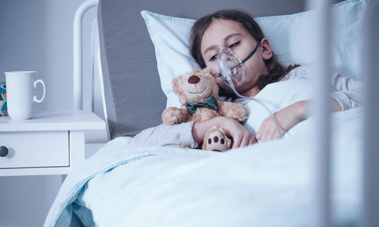 Entrevista a Juan Da Silva, padre de una niña que padece esta enfermedad
