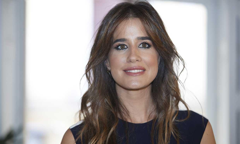 Isabel Jiménez: 'Mi obligación era hacer algo e intentar cambiar las cosas'