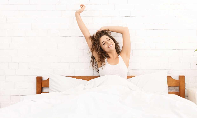 La melatonina, buena aliada si tienes problemas de sueño