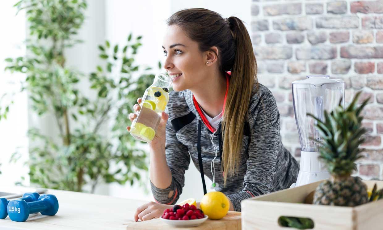 ¿Conoces estos superalimentos? Te ayudarán en tu dieta 'detox'