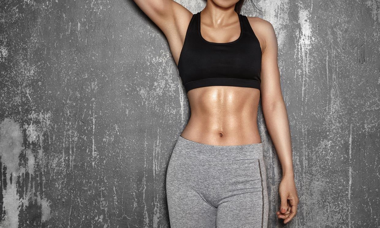 Ejercicios para reducir cintura y abdomen para los que solo necesitas una esterilla