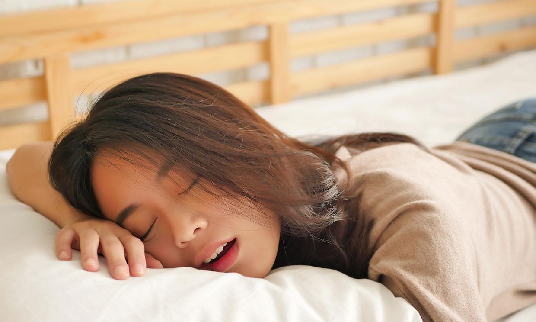 Qué problemas de salud pueden desencadenar la apnea del sueño y los ronquidos