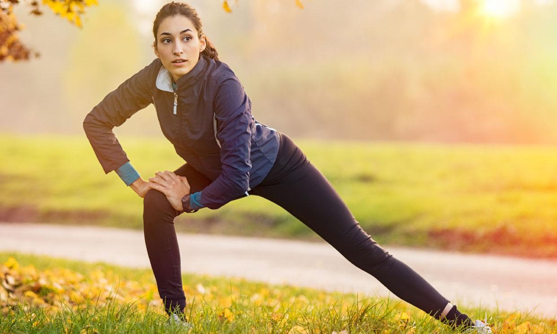 Ejercicios y consejos para correr y disfrutar del 'running'