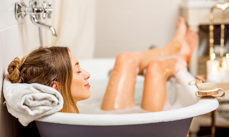 10 trucos para evitar el vientre hinchado sin dieta ni gimnasio