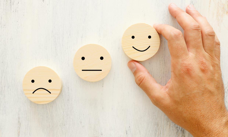 Así es como el 'coaching' te ayuda a entrenar tu inteligencia emocional