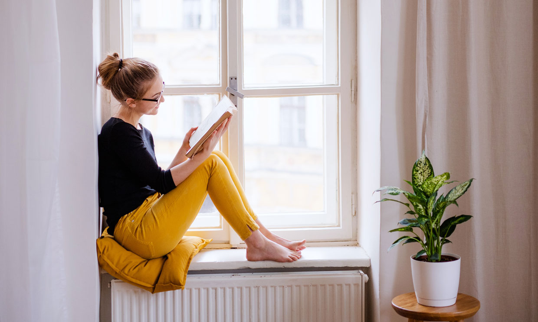 Después de leer estos libros no volverás a ser la misma