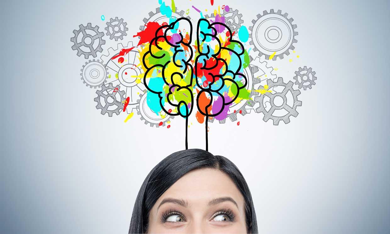 Descubre cómo estimular y poner en forma tu cerebro con Catalina Hoffmann