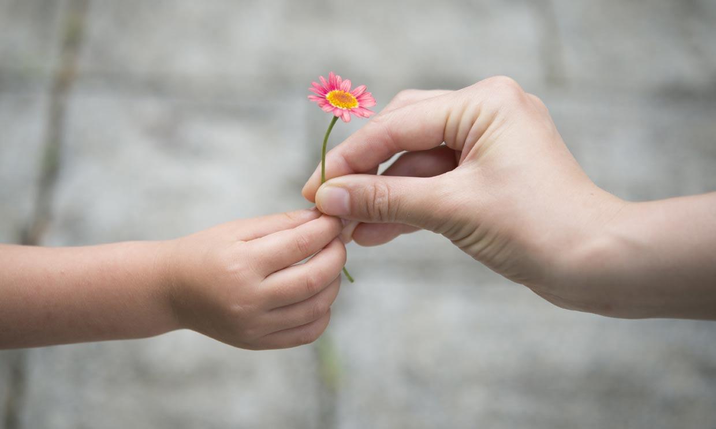 Por qué ser una persona agradecida te hará más feliz