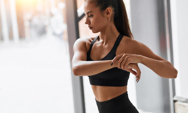 ¿Es posible perder grasa sin perder músculo?