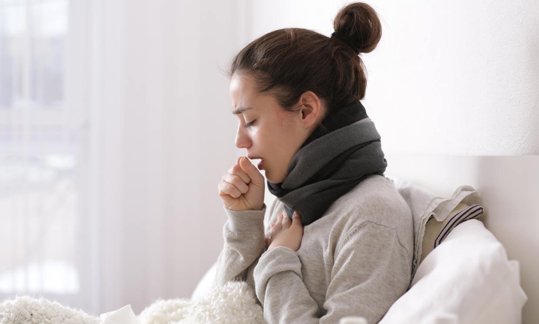 Tosferina: todo lo que debes saber sobre la llamada tos de los 100 días