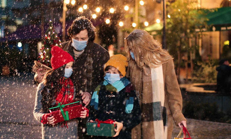 Consejos para unas reuniones familiares seguras esta Navidad