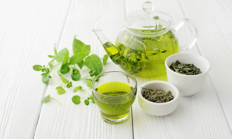 Té verde: razones para tomar este potente antioxidante que te ayuda a perder peso