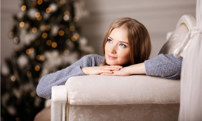 ¿Qué alimentos debes comer para lucir una piel sana esta Navidad?