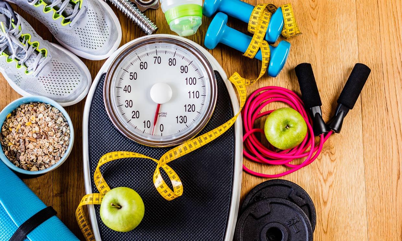 Sigue estos consejos si quieres empezar a entrenar y tienes sobrepeso