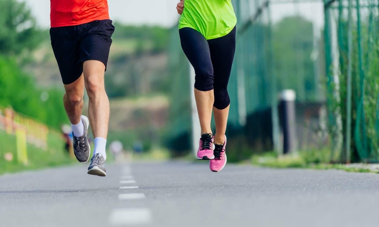 Si haces 'running', ten cuidado con estos errores que pueden afectar a tus pies