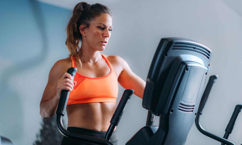 Los errores al hacer ejercicio 'cardio' en la elíptica, la bici o la cinta de correr