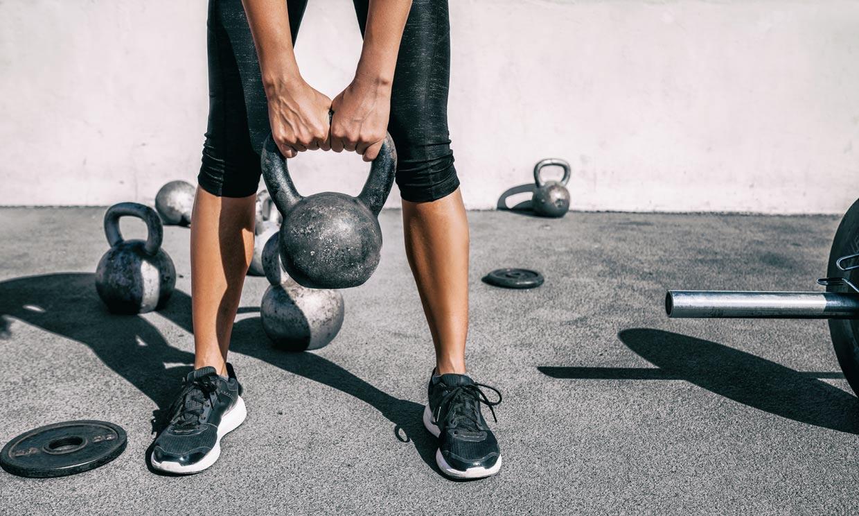 Fuerza, resistencia... ¿qué ejercicios son buenos para tus huesos?