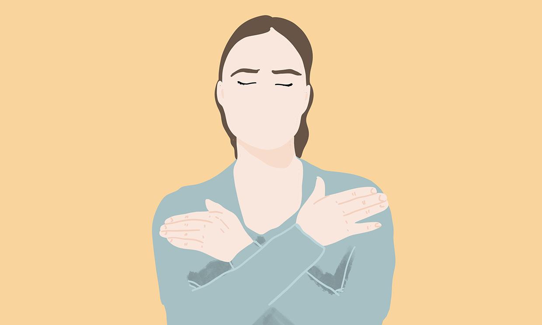 Con esta sencilla técnica de relajación conseguirás calmar la ansiedad