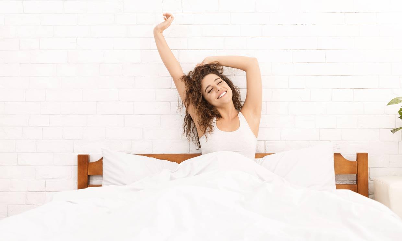 Ganas peso, empeoran tus defensas... Así es como dormir mal afecta a tu salud