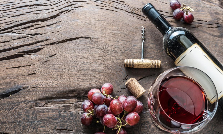 ¿Sospechas que estás tomando demasiado vino? Así te avisa tu cuerpo