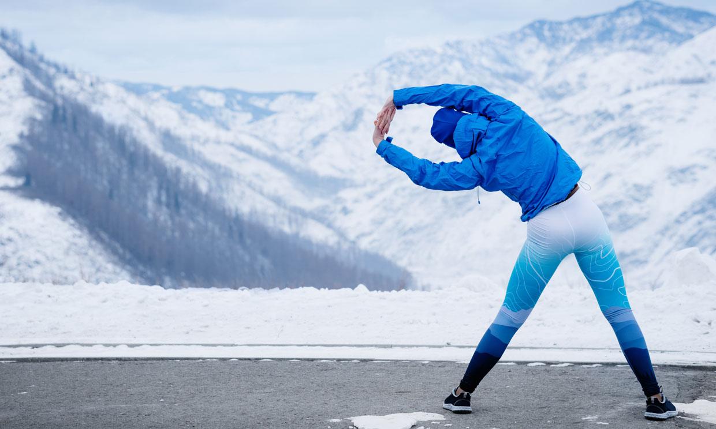 Estos deportes de invierno son los que más calorías queman